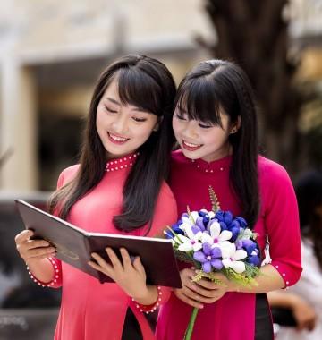 Trường Trung cấp Thái Nguyên tuyển sinh sư phạm Mầm Non Tiểu Học