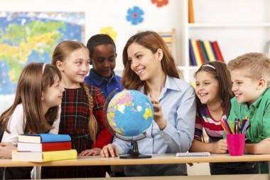 Tuyển sinh trung cấp Mầm Non Tiểu Học hệ chính quy 2018