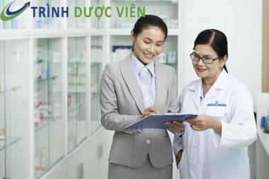 Những kỹ năng cần có để thành công với nghề Trình dược viên
