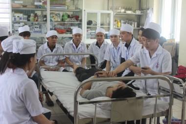 Tốt nghiệp Y sĩ đa khoa có được học liên thông Cao đẳng Điều dưỡng?