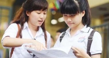 Phương án tuyển sinh Cao đẳng Điều dưỡng Hà Nội năm 2017