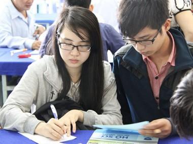 Trường Cao đẳng dược Hà Nội Thông báo tuyển sinh ngành y dược 2017