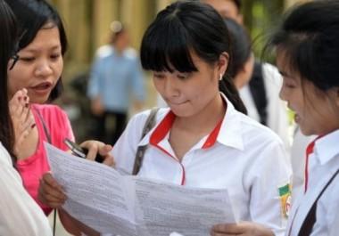 Thi THPT quốc gia 2017: Không có chuyện chỉ chọn 1 đáp án vẫn được 2,5 điểm