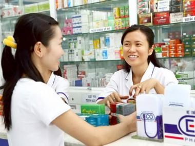 Trình dược viên – Lựa chọn hấp dẫn cho sinh viên ngành Dược