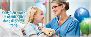 Học Cao đẳng Điều dưỡng ra trường làm công việc gì?