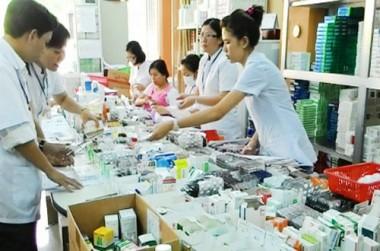 Chọn Học Cao đẳng Dược Hà Nội để bổ sung nguồn nhân lực ngành Dược