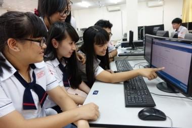 Phổ điểm thi THPT quốc gia 2017 sẽ thay đổi ra sao với hình thức thi mới?