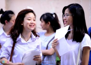Kỳ thi THPT quốc gia 2017 sẽ được tổ chức vào thời gian nào?