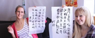 Chương trình đào tạo văn bằng 2 ngành ngôn ngữ Trung Quốc
