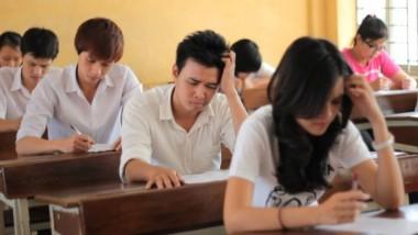 Thi THPT quốc gia 2017: Nên hay không nên thi cả 5 bài thi?