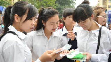 Cao đẳng Y tế Hà Nội tuyển sinh 2017