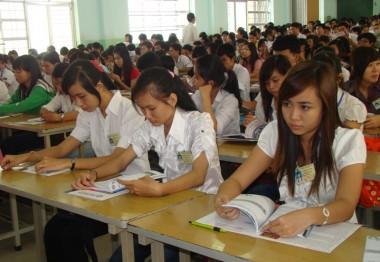 Thông báo tuyển sinh văn bằng 1 Mầm non - Tiểu học 2017 Trường Trung cấp Thái Nguyên